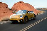 Pressepräsentation Volkswagen Beetle Dune: Der Retro-König