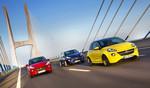 Opel Adam nach Lust und Laune konfigurierbar