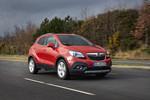 Erfolgsstory Opel Mokka: 500 000ste Bestellung