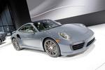 Detroit 2016: Noch mehr Power für den Porsche-Klassiker