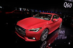 Detroit 2016: Infiniti stellt neuen V6 vor