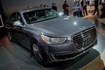 Detroit 2016: Hyundai schafft mit dem G90 eine neue Marke