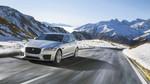 Jaguar XF Diesel bald auch mit Allradantrieb