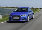 "Audi A4 überzeigt ""What Car?""-Jury"