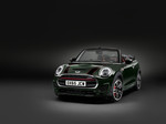 Mini Cabrio John Cooper Works kommt Anfang März
