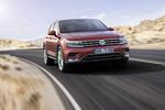 Volkswagen Tiguan ab sofort bestellbar