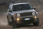 "Jeep bringt Renegade Sondermodell ""Night Eagle"""