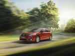 Subaru frischt Impreza und XV auf