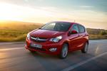 Opel bringt Karl mit Autogas