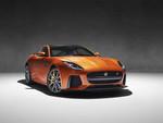 Genf 2016: Neuer Spitzensportler von Jaguar