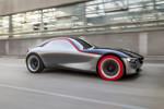 Genf 2015: Opels Sportwagen der Zukunft