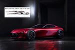 Mazda und Porsche haben die schönsten Konzeptfahrzeuge