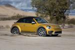Volkswagen Beetle Dune: Cooler Käfer