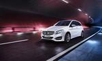 Mercedes-Benz-Sondermodelle zur Fußball-EM