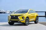 Genf 2016: Mitsubishi setzt auf SUV-Kompetenz