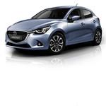 "Mazda bringt Sondermodell ""Nakama"""