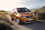 Opel Mokka X kann bestellt werden