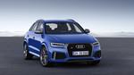 Genf 2016: Audi setzt beim RS Q3 noch eins drauf