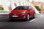 Toyota hat über neun Millionen Hybridfahrzeuge verkauft