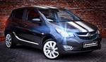 Irmscher legt Race Editon des Opel Karl auf