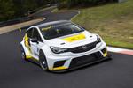 Genf 2016: Opel zeigt Astra TCR erstmals vor Publikum