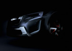 Genf 2016: Subaru bringt XV-Studie mit