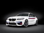 Noch mehr Performance für den BMW M2