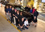 Mercedes-Benz startet Produktion des GLS