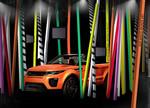 Jaguar und Land Rover gehen mit Pop-up-Stores auf Städtetour