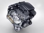 Neuer Dieselmotor feiert in der E-Klasse Premiere