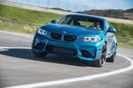 Pressepräsentation BMW M2 Coupé: Einsteiger-Kraftwerk
