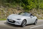 Fahrbericht Mazda MX-5: Quell der Freude