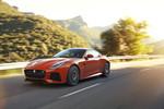 Genf 2016: 25 PS mehr für den Jaguar F-Type