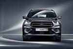 Überarbeiteter Ford Kuga kommt Anfang 2017