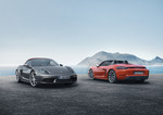 Genf 2016: Porsche zeigt zwei Weltpremieren