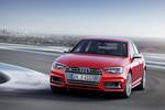 Audi S4 tritt mit neuem Motor an
