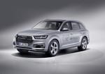 Audi Q7 E-Tron 3.0 TDI Quattro ab März bestellbar
