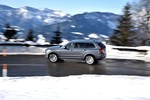 Volvo XC90 künftig serienmäßig mit Pilot Assist
