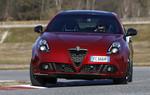 Alfa Romeo überarbeitet Giulietta
