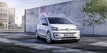 Volkswagen Up Beats.