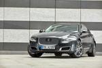 Jaguar XJ ab sofort im Handel