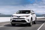 Präsentation Toyota RAV4: Der Hybrid als Renner