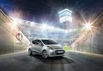 Hyundai startet mit Sondermodellen ins Jubiläumsjahr