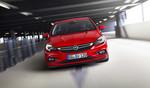 Opel verkaufte 10 500 Autos mehr