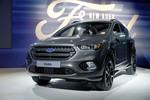Genf 2016: Ford Kuga wird überarbeitet
