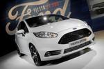Genf 2016: Ford spendiert dem Fiesta ST mehr PS