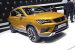 Genf 2016: Seats erstes SUV startet bei 19 990 Euro