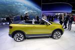 Genf 2016: Frische Brise bei Volkswagen