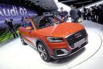 Genf 2016: Der kleinste Q von Audi