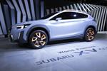 Genf 2016: So könnte der nächste Subaru XV aussehen